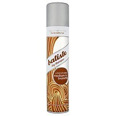 Batiste Dry Shampoo Medium & Brunette 1/1