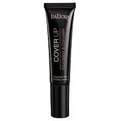 IsaDora Cover Up Foundation & Concealer 1/1