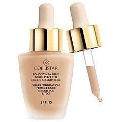 Collistar Serum Foundation Perfect Nude 1/1