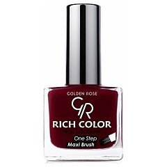 Golden Rose Rich Color Nail Lacquer 1/1