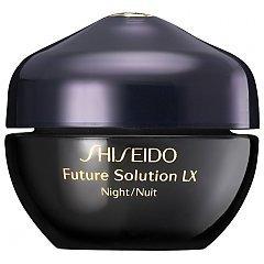 Shiseido Future Solution LX SkingenecellEnmei Total Regenerating Night Cream 1/1