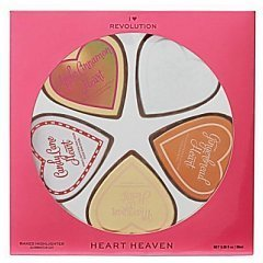 Makeup Revolution I Heart Heaven 1/1