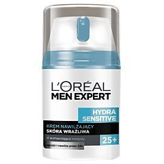 L'oreal Men Expert Hydra Sensitive 1/1