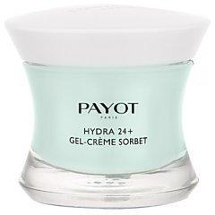 Payot Hydra 24+ Gel Creme Sorbet Plumping Moisturising Care 1/1