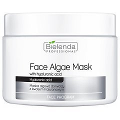 Bielenda Professional Face Algae Mask With Hyaluronic Acid 1/1