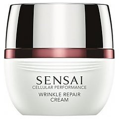 Sensai Cellular Performance Wrinkle Repair Cream 2016 1/1