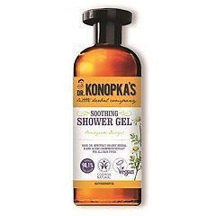 Natura Siberica Dr.Konopka's Soothing Shower Gel 1/1