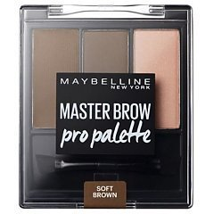 Maybelline Master Brow Pro Palette 1/1