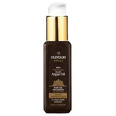 Olivolio Botanics Argan Oil Hair Oil Treatment 1/1