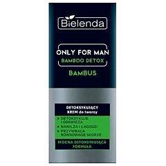Bielenda Only For Man Bamboo Detox Bambus Cream 1/1