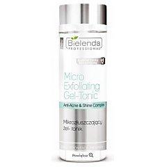 Bielenda Professional Micro Exfoliating Gel-Tonic 1/1