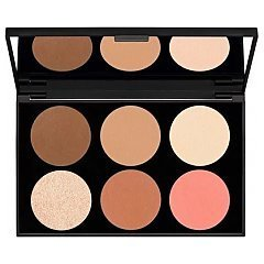 Diego Dalla Palma Full Face Palette Face & Eyes All-in-One Contour 1/1