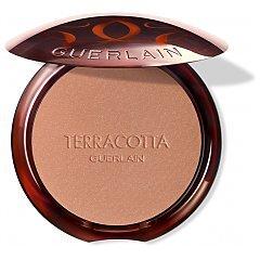 Guerlain Terracota The Bronzing Powder 96% Naturally-Derived Ingredients 1/1