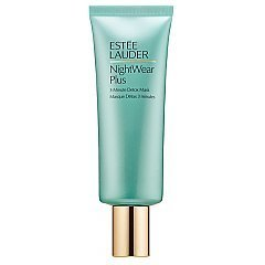 Estee Lauder NightWear Plus 3-Minute Detox Mask 1/1