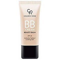 Golden Rose BB Cream Beauty Balm 1/1