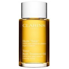 Clarins Tonic Body Treatment Oil 1/1