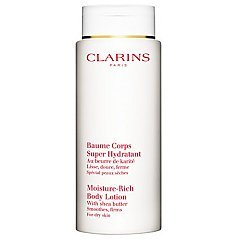 Clarins Moisture-Rich Body Lotion for Dry Skin 1/1