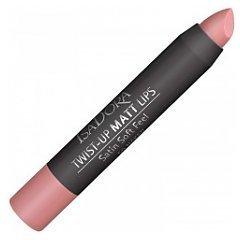 IsaDora Twist-Up Matt Lips 1/1