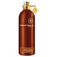 Montale Amber & Spices 1/1