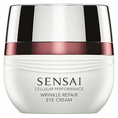 Sensai Cellular Performance Wrinkle Repair Eye Cream 2016 1/1