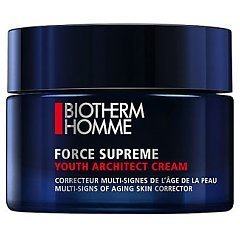 Biotherm Homme Force Supreme Youth Architect Cream 1/1