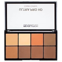 Makeup Revolution HD Pro Cream Contour 1/1