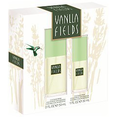 Coty Vanilla Fields 1/1