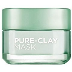 L'Oreal Skin Expert Pure Clay Purity Mask 1/1