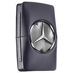 Mercedes-Benz Men Grey tester 1/1