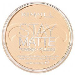 Rimmel Stay Matte Pressed Powder 1/1
