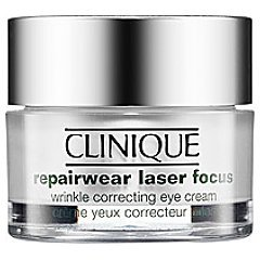 Clinique Repairwear Laser Focus Wrinkle Correcting Eye Cream 1/1