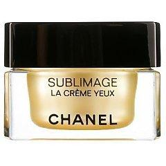 CHANEL Sublimage La Creme Yeux Ultimate Regeneration Eye Cream 1/1