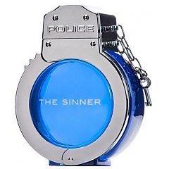 Police The Sinner 1/1