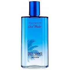 Davidoff Cool Water Exotic Summer 1/1