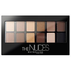 Maybelline The Nudes Eyeshadow Palette 1/1