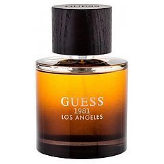 Guess 1981 Los Angeles Men tester 1/1