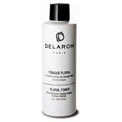 Delarom Skin Care Floral Toner 1/1