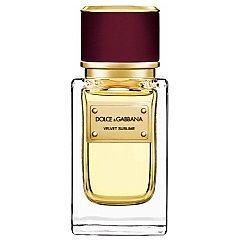 Dolce&Gabbana Velvet Sublime 1/1
