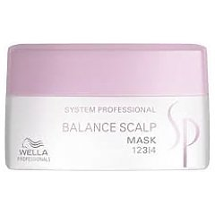 Wella Sp Balance Scalp Mask 1/1