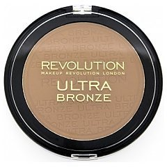 Makeup Revolution Ultra Bronze 1/1