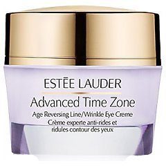 Estee Lauder Advanced Time Zone Age Reversing Line Wrinkle Eye Creme tester 1/1