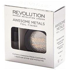 Makeup Revolution Awesome Metals Foil Finish 1/1