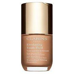 Clarins Everlasting Youth Fluid Illuminating & Firming Foundation 1/1