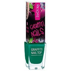 IsaDora Graffiti Nails 1/1