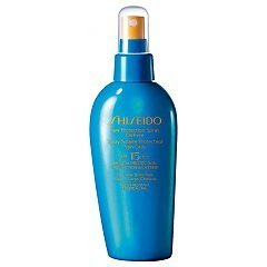 Shiseido Sun Protection Spray Oil-Free 1/1