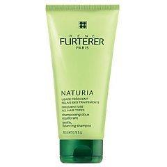 Rene Furterer Naturia Gentle Balancing Shampoo 1/1
