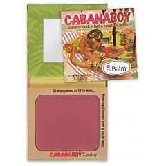 The Balm Cabana Boy Shadow/Blush 1/1