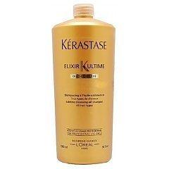 Kerastase Elixir Ultime Oleo-Complexe Sublime Cleansing Oil Shampoo 1/1
