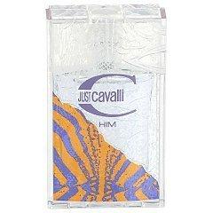 Roberto Cavalli Just Cavalli Him 1/1