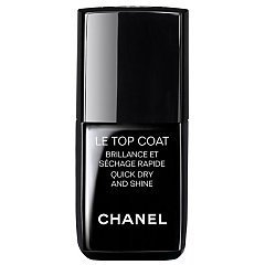 CHANEL Le Top Coat Quick Dry and Shine 1/1